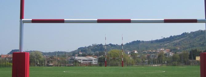 Campo di Rugby